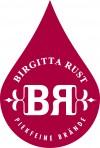 Birgitta Rust - Piekfeine Brände