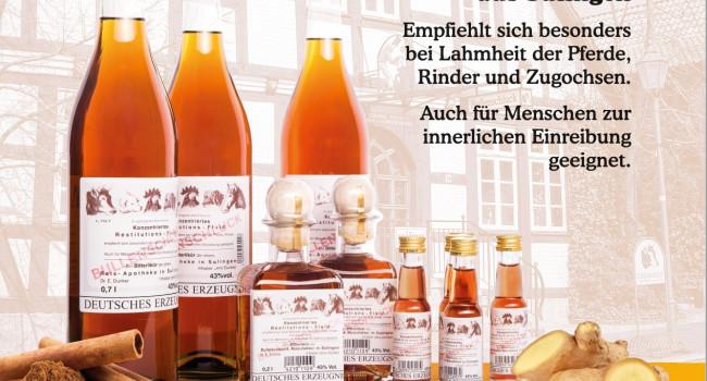 Bullenschluck Manufaktur e. K.