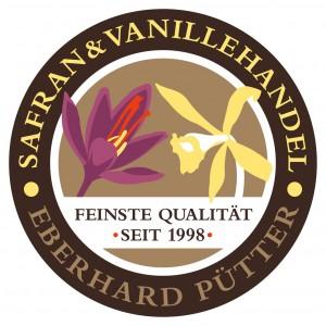 Eberhard Pütter Safran & Vanille Handel