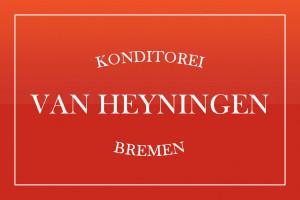 Konditorei van Heyningen