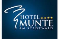 Wels im Hotel Munte am Stadtwald