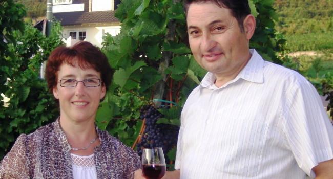 Weingut Heinz Dostert