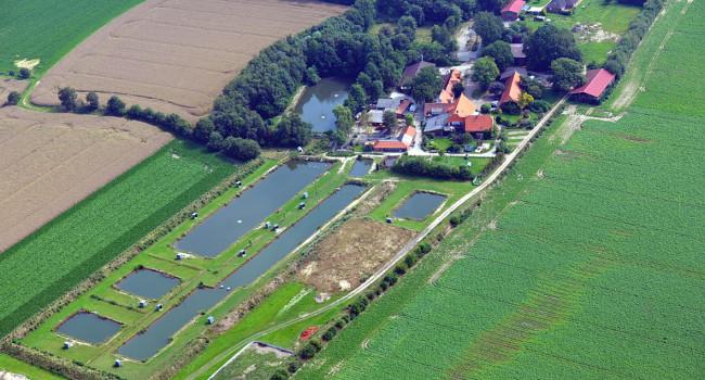 Angel- und Freizeithof Weseloh