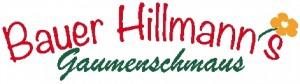 Bauer Hillmann's Gaumenschmaus