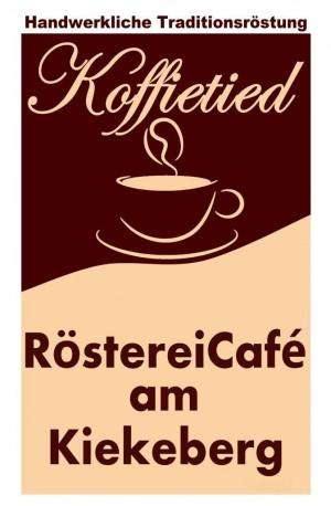 Koffietied, RöstereiCafé am Kiekeberg e.K.