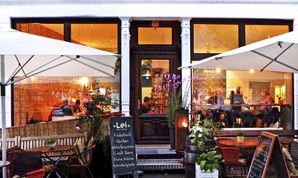 Restaurant Lei